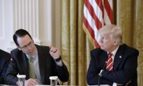 AT&T CEO Said US Government Never Demanded CNN Sale
