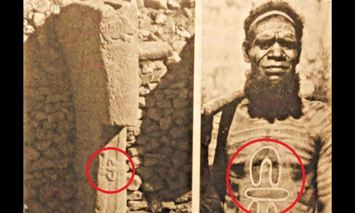 Australian Aboriginal symbols found on mysterious 12,000-year-old pillar in Turkey—a connection that could shake up history