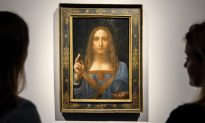 Man Sold Da Vinci Painting for $60—It Just Sold for $450 Million at Auction