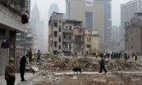 A Chinese Official's Crime Exposes Loophole in China's Housing System
