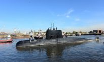 2 Sailors 'Miraculously' Avoid Joining Argentinian Submarine Lost at Sea