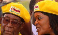 'Treacherous Shenanigans'—the Inside Story of Mugabe's Downfall