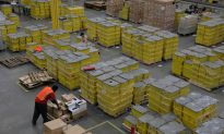 Cyber Monday Sales Jump 17 Percent, on Pace for Record
