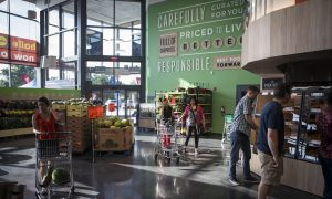US Grocers Face More Than Just Amazon