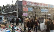 Beijing Authorities Take Advantage of Deadly Fire in Poor Neighborhood to Remove 'Undesirables'