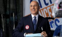 Former NBC News Assistant Comes Forward With Matt Lauer Story