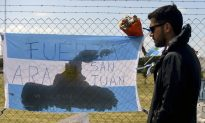 Explosion Likely Killed Crew on Missing Argentine Submarine, Defense Minister Says