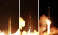 North Korea Warns Country Is on Brink of War