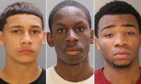 Philadelphia Teens to Be Charged as Adults Over Senseless Killing