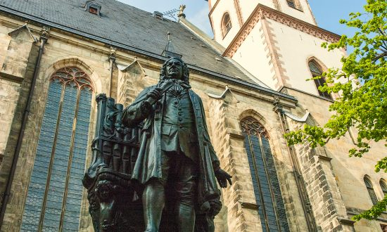 The Great German Unknowns: Leipzig and Halle