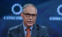 EPA Chief Says Public Climate Debate May Be Launched in January