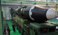 Russia Says Ready to Exert Influence on North Korea: Ifax