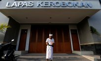 U.S. Citizen on the Run After Busting out of Bali Prison