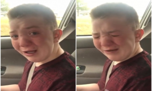 Boy was bullied for how he looked—but a video posted online had thousands of people standing by his side