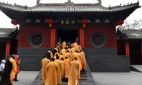 Commercializing Religion in China