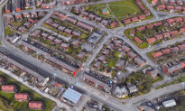 Three Children Die in Arson Attack in Manchester