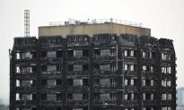 After Grenfell Fire, Same Builders Rehired to Replace Dangerous Cladding, Reuters Finds