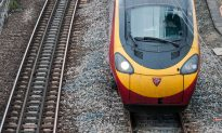 Businessman's 15-Year-Old Daughter 'Stranded' Alone After Rail Staff Say She Isn't a Child