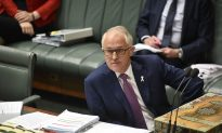 'The Australian People Stand Up': PM Turnbull Rebukes Beijing for Meddling in Domestic Politics