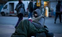 Deporting EU Rough Sleepers Is Illegal, High Court Rules