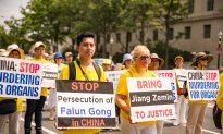More Than 800 Falun Gong Practitioners in China Sentenced to Prison Unjustly for Their Faith