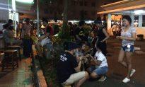 Strong Quake Hits Indonesia's Java, Kills Three