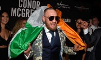 NY Police Investigate Conor McGregor After Media Day Chaos