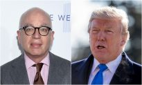 Columnist Known for Gossip, Character Attacks, Snipes at Trump in New Book