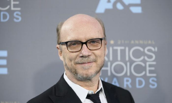 4 women accuse filmmaker Paul Haggis of sexual misconduct