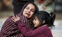 Fire at a Warehouse Near India's Capital Kills 17 People
