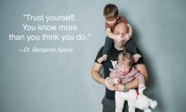 15 Parenting Quotes for Those in the Thick of It
