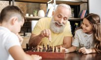 10 Classic Board Games for a Winter's Night In