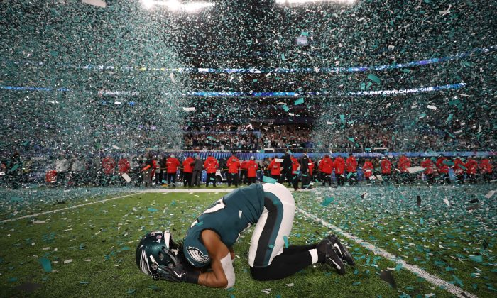 Super Bowl LII likely coldest on record