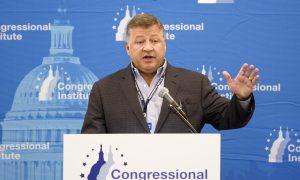 Republicans Seek Creative Ways to Fund Massive Infrastructure Plan