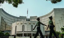 China Moves to Tighten Financial Regulation