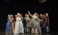 A Look at Mozart's Masterpiece 'Abduction From the Seraglio'