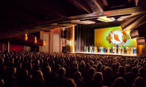 Senior Policy Advisor: Shen Yun's 'Orchestra was Outstanding'