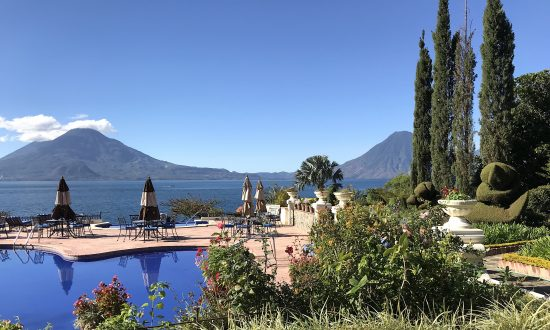 Stepping Into Guatemala's Mystical, Colorful Past