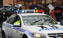 Sydney Police Officer Loses Foot After Being Hit by Distracted Driver