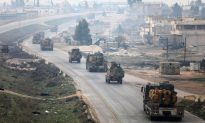 UN Mediator Warns of 'Violent, Worrying, Dangerous' Moment in Syria