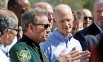 Florida Deputy Assigned to School Where Mass Shooting Happened Suspended for Sleeping in Car
