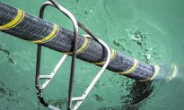 EXCLUSIVE: Phone and Internet Data Sent Through Undersea Cables Threatened by Chinese Monitoring