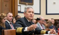 US Needs to Push Back Against Chinese Regime Aggression, Say Members of Congress