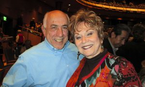 Shen Yun Is 'A Beautiful Experience of a Lifetime' Says Non-Profit Director