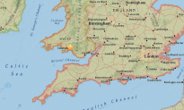 Small Earthquake Hits Britain, Strongest for 10 Years
