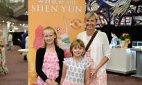 TV Producer 'Thoroughly Enjoyed' Shen Yun