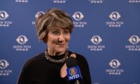Eye Surgeon: Shen Yun Shows You 'How to Be Good in Life'