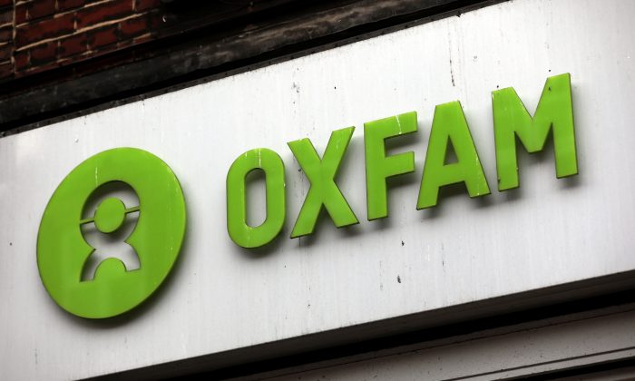 Oxfam Investigates 26 Cases of Improper Sexual Misconduct