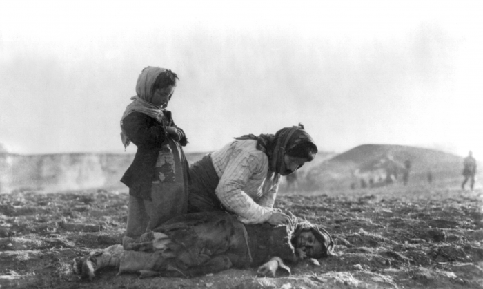Dutch parliament recognises 1915 Armenian massacre as genocide