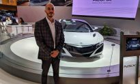 Acura: The First Premium Brand From Japan to Open for Business in Canada